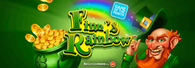 Your very own pot of gold could be waiting for you!